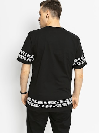 MassDnm T-Shirt Legendary (black)