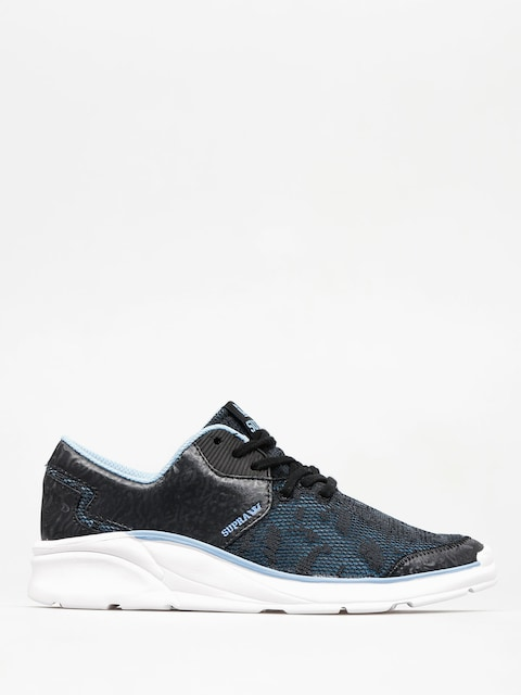 Supra Schuhe Noiz Wmn (black oil slick)