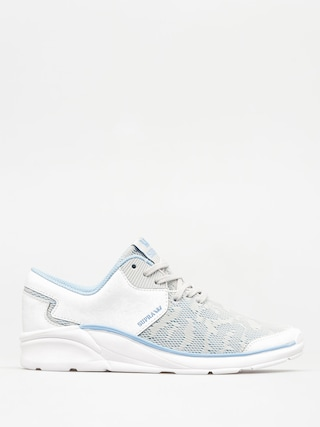 Supra Shoes Noiz Wmn (white oil slick)