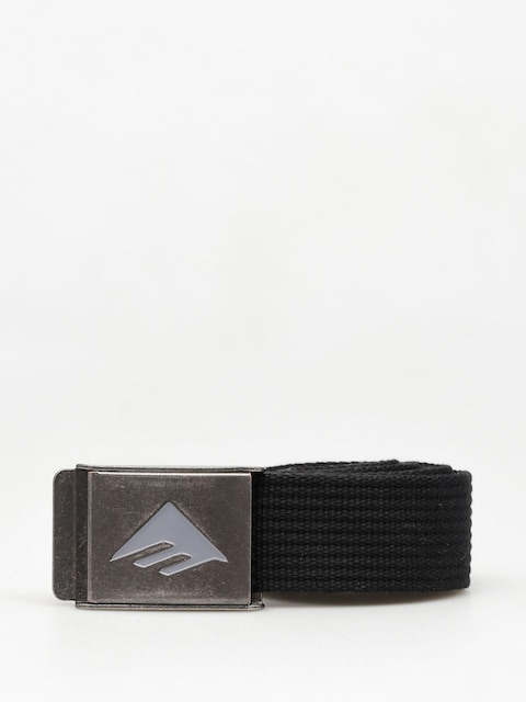 Emerica Belt Kemper (black/grey)