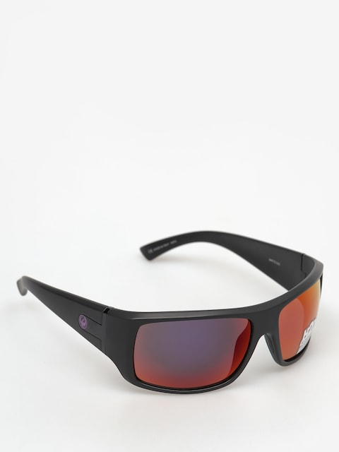 Dragon Sunglasses Vantage H2O (matte h2o green ion p2)