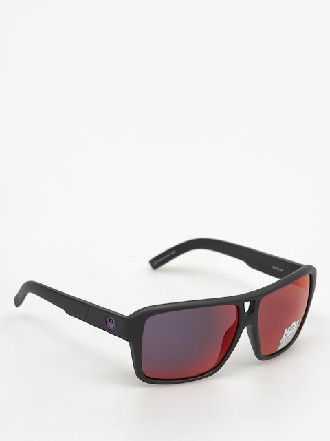 Dragon Sonnenbrille The Jam Polar (matte h2o/plasma p2)
