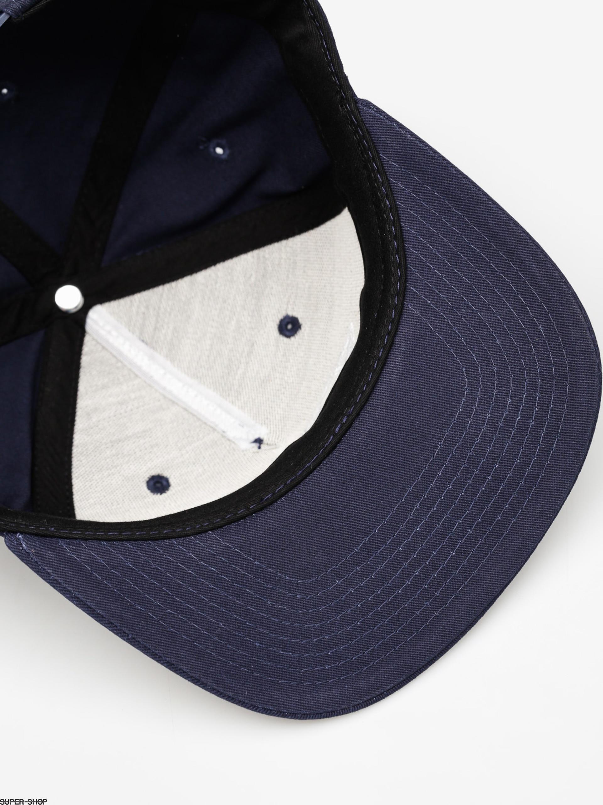 Diamond Supply Co. Cap Brilliant ZD (navy) 894dda0e46e4