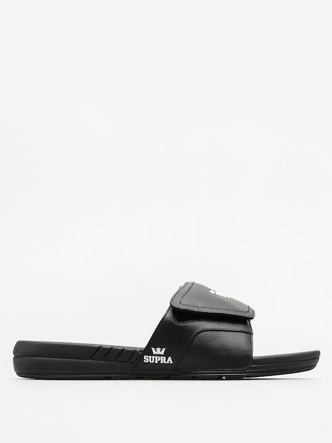 Supra Flip-flops Locker (black)