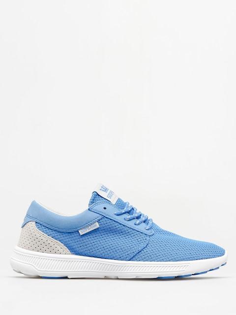 Supra Shoes Hammer Run (blue white)