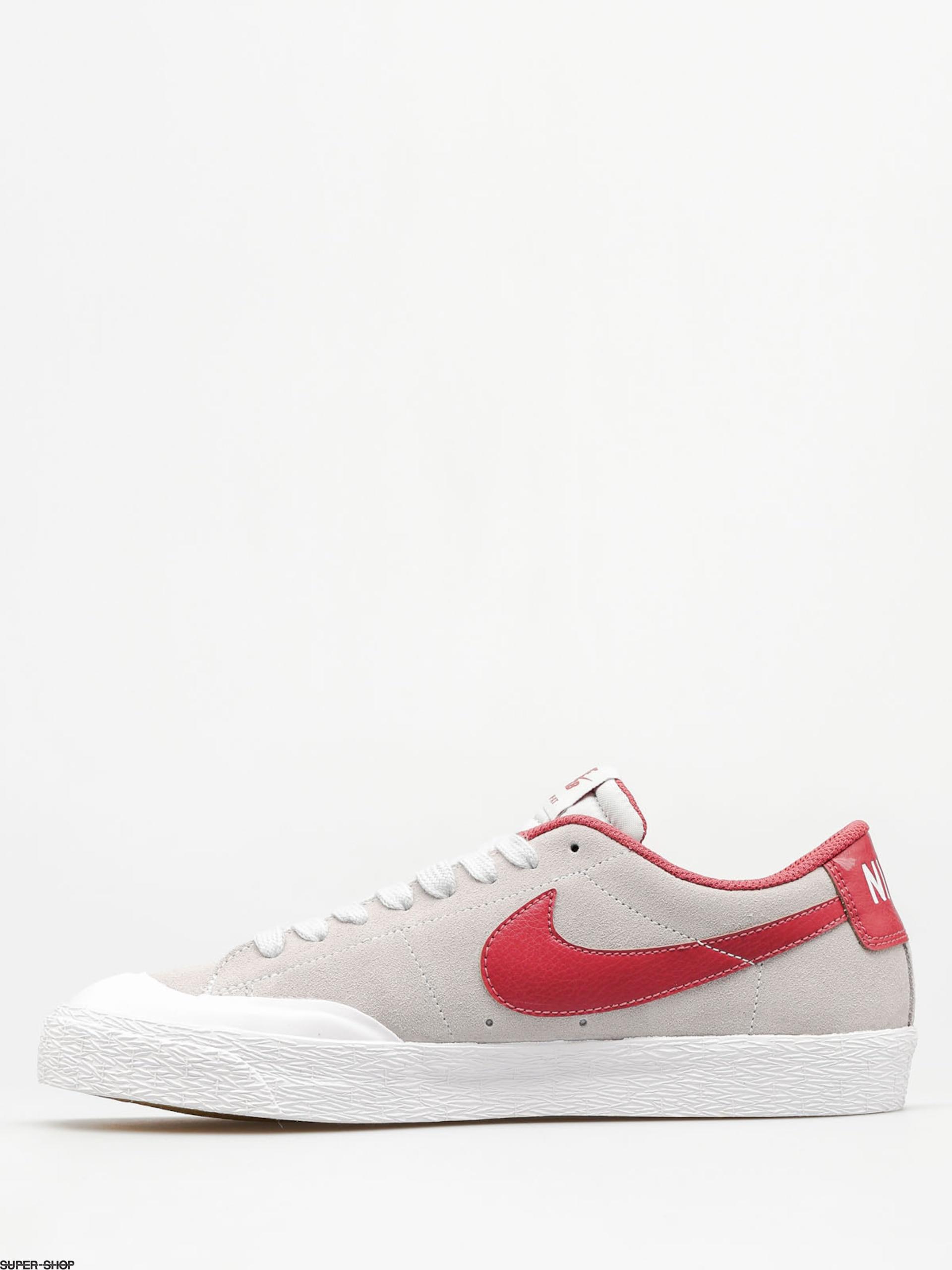 46d9d07f1150 ... new arrive 2b10b 18749 Nike SB Shoes Blazer Zoom Low Xt (pure  platinumcedar white) ...