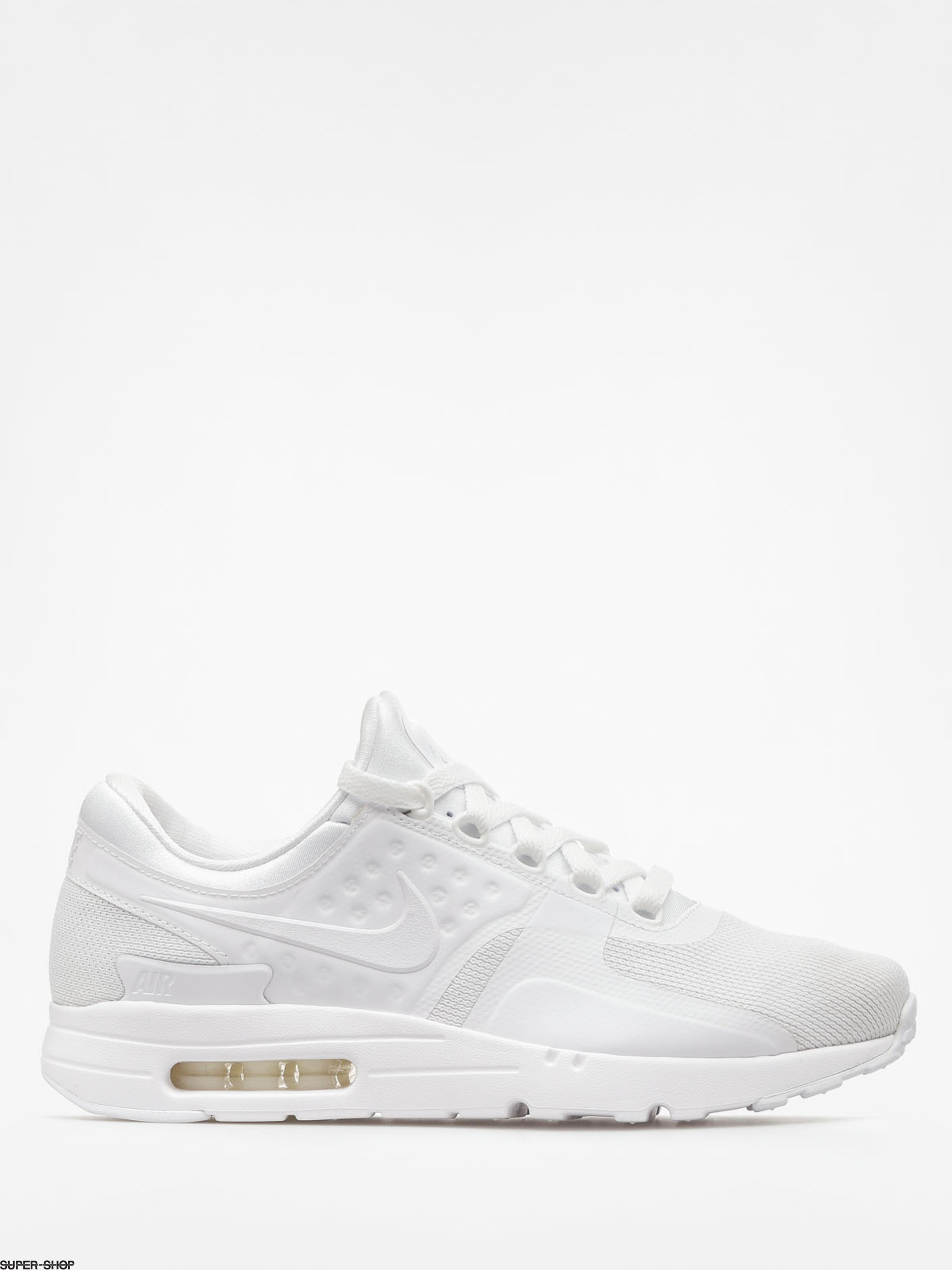Nike Shoes Air Max Zero Essential (white/white wolf grey)
