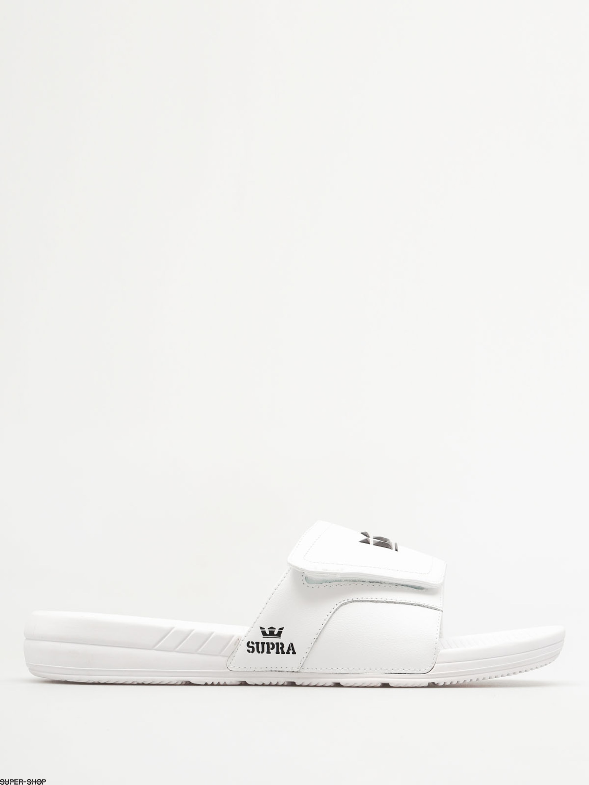 Supra Flip-flops Locker (white)