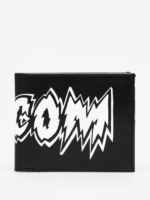 Volcom Wallet Corps L (bkd)