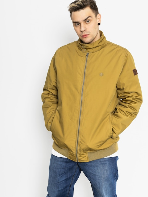 Element Jacke Wills (canyon khaki)