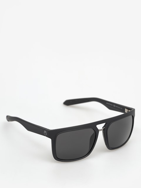 Dragon Sunglasses Aflect (matte black/smok)