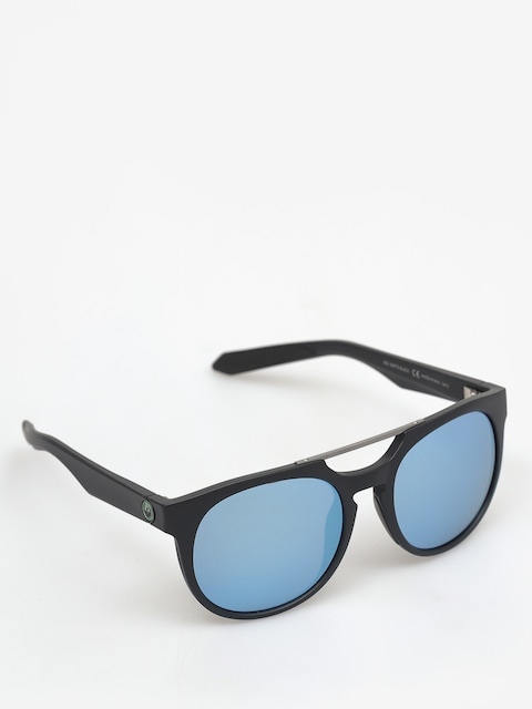 Dragon Sunglasses Proflect Ion (matte blck/sky blue)