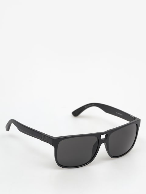 Dragon Sunglasses Roadblock (matte black/grey)