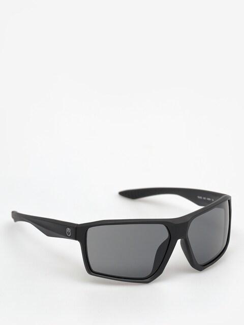 Dragon Sonnenbrille Tenzig (matte black/smoke)