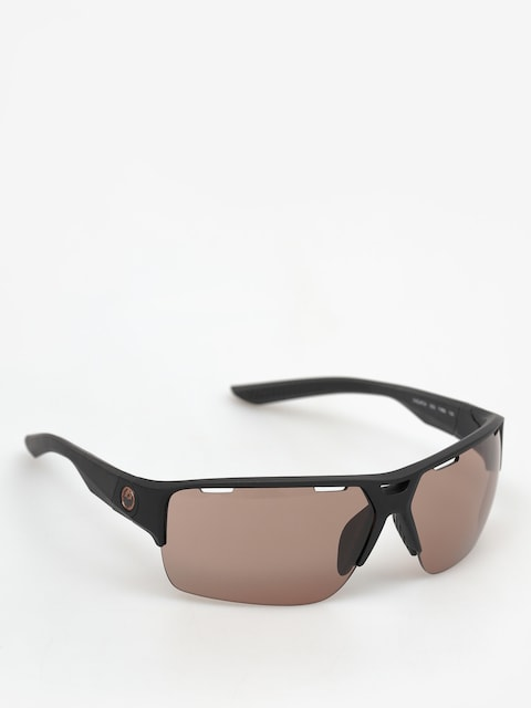 Dragon Sonnenbrille Enduro X (matte black/copper)
