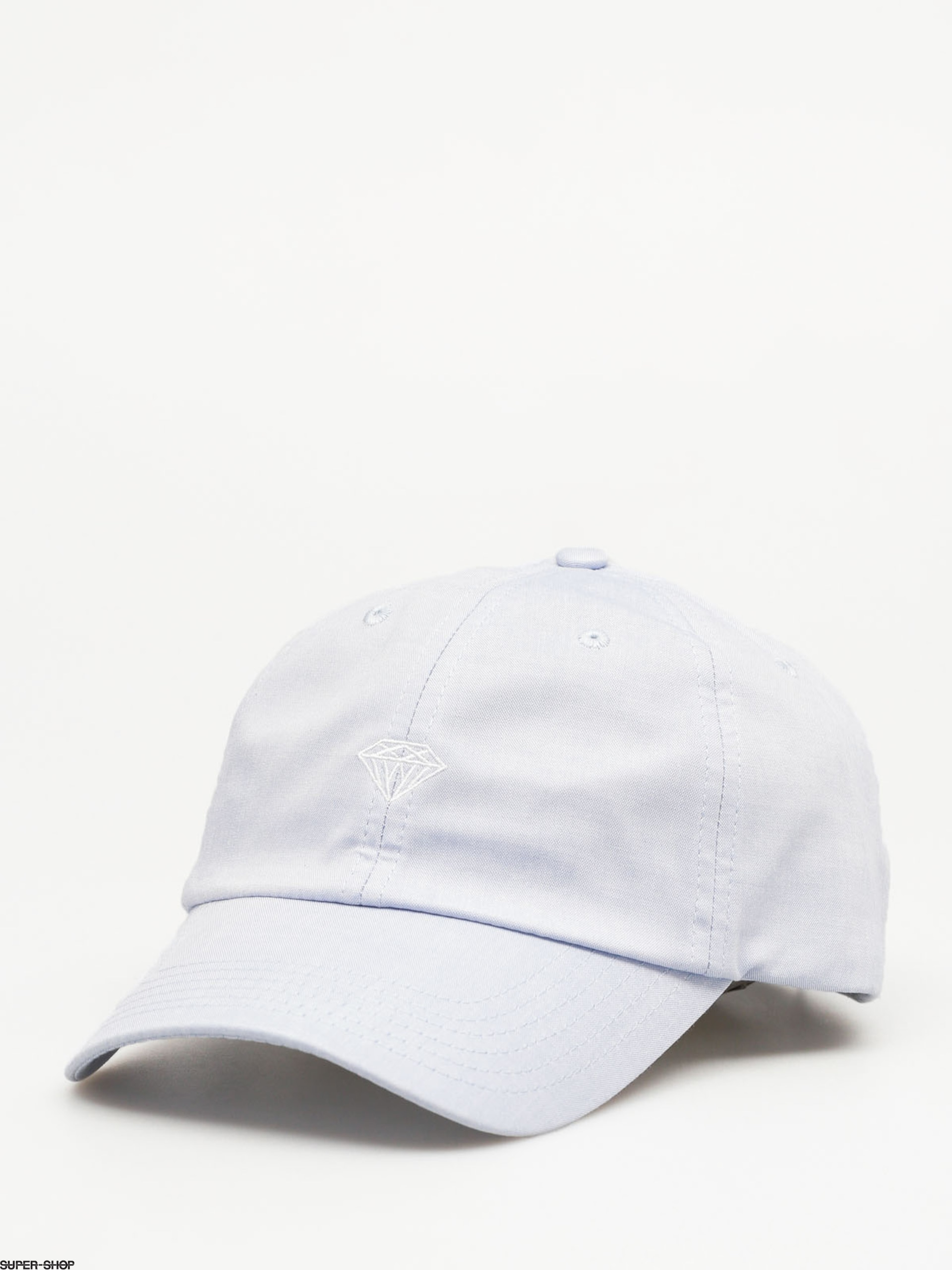 Diamond Supply Co. Cap Micro Brilliant Sports ZD (blue)