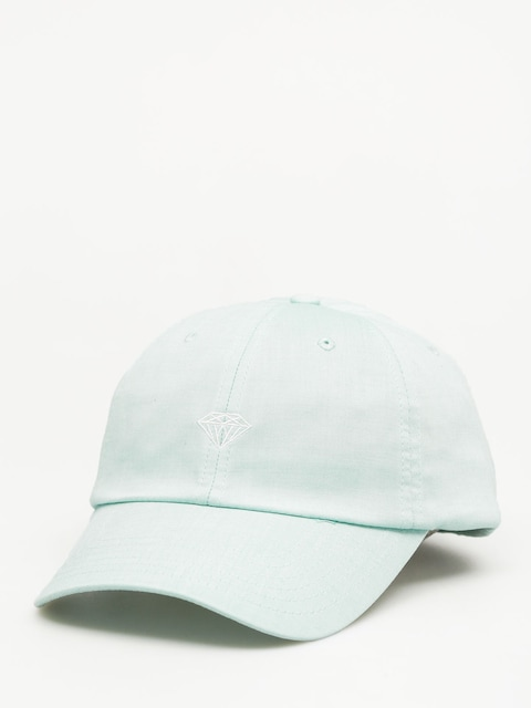 Diamond Supply Co. Cap Micro Brilliant Sports ZD (diamond blue)