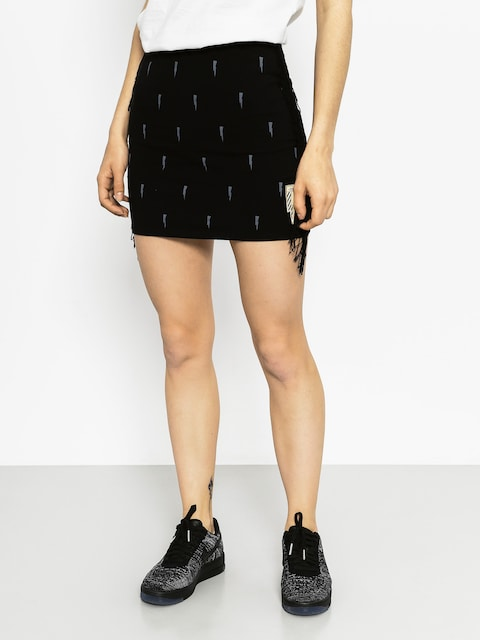 Femi Pleasure Skirt Bista Wmn (blk)