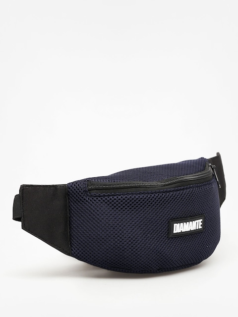 Diamante Wear Gürteltasche Mesh Run Edition (navy)