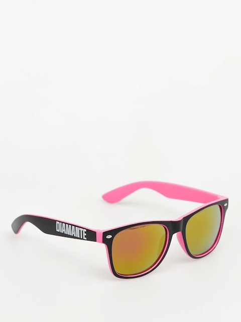 Diamante Wear Sunglasses Diamante 3 (pink)