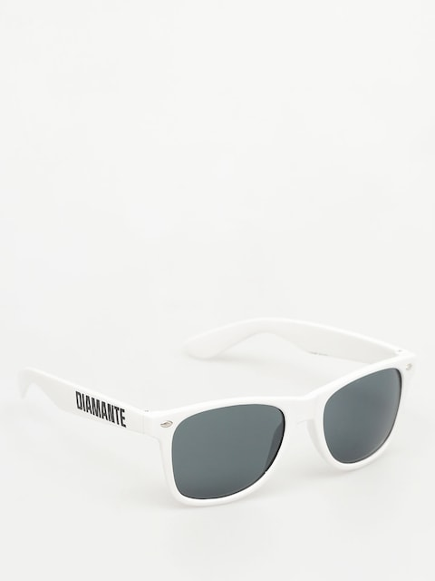 Diamante Wear Sunglasses Diamante 3 (white)