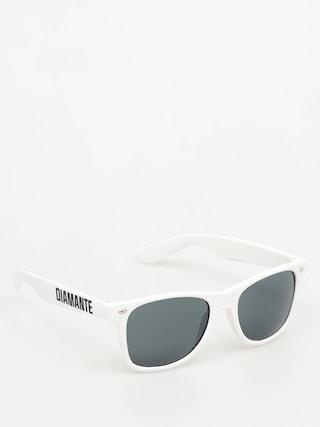 Diamante Wear Sunglasses Diamante 3 (white)