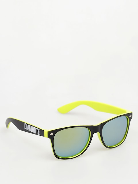 Diamante Wear Sunglasses Diamante 3 (yellow)