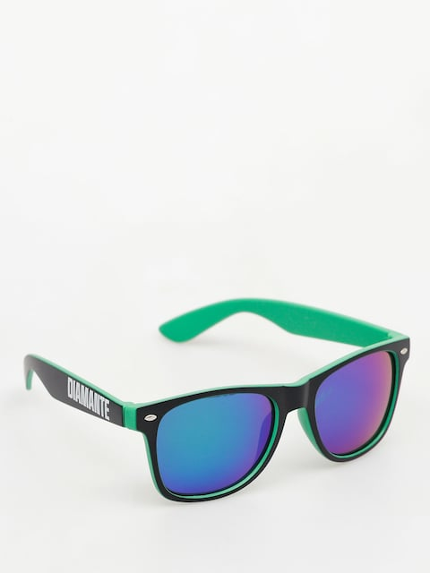 Diamante Wear Sunglasses Diamante 3 (green)