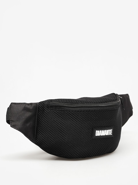Diamante Wear Gürteltasche Mesh Run Edition (black)