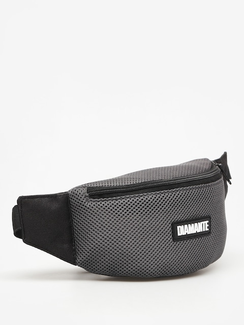 Diamante Wear Bum bag Mesh Run Edition (grey)