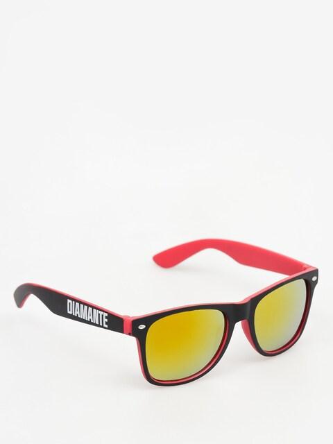 Diamante Wear Sonnenbrille Diamante 3 (red)