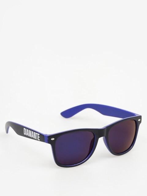 Diamante Wear Sunglasses Diamante 3 (blue)