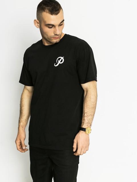 Primitive T-shirt Classic P (black)
