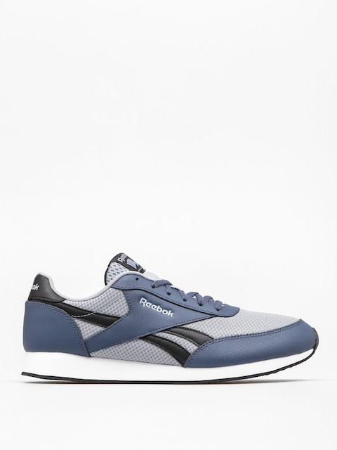 Reebok Shoes Royal Cl Jogger 2 (fs m grey/s indig/black/white)