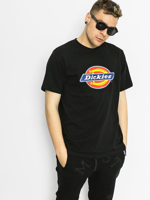 Dickies T-shirt Horseshoe (black)