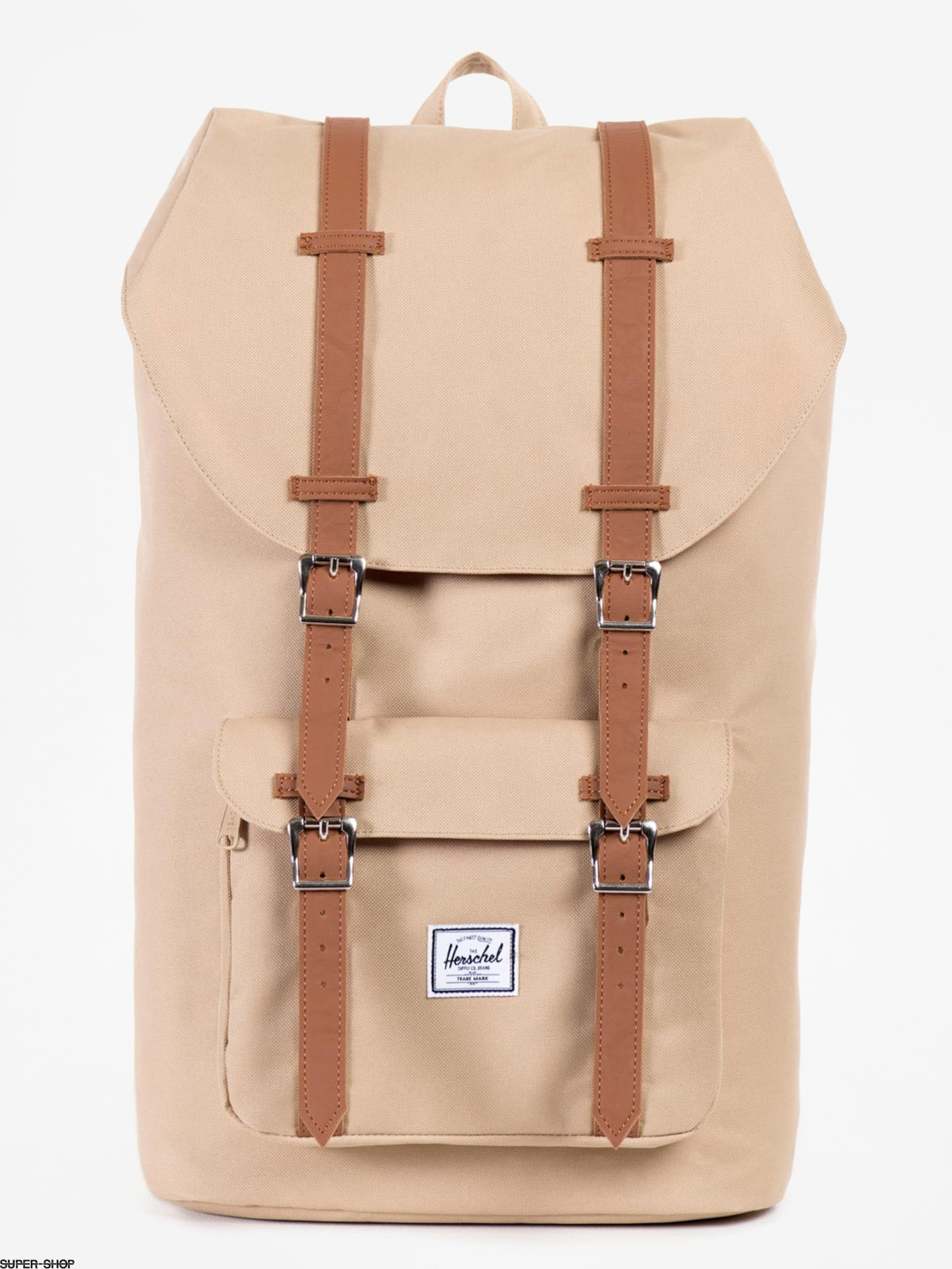 Herschel Supply Co. Backpack Little America (khaki)