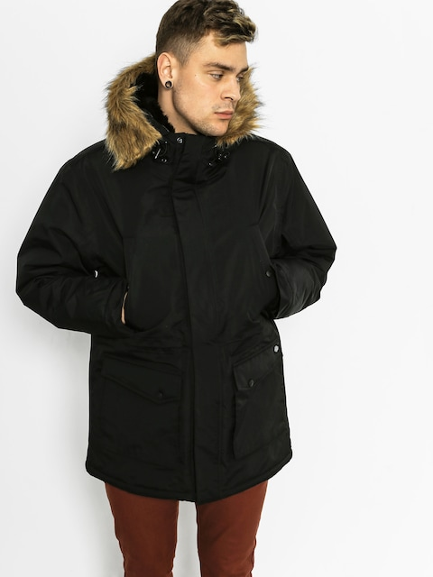 Dickies Jacket Curtis (black)