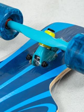 8c922e3f60 Choke Longboard Lollipop Elite Dropthrough (blue)