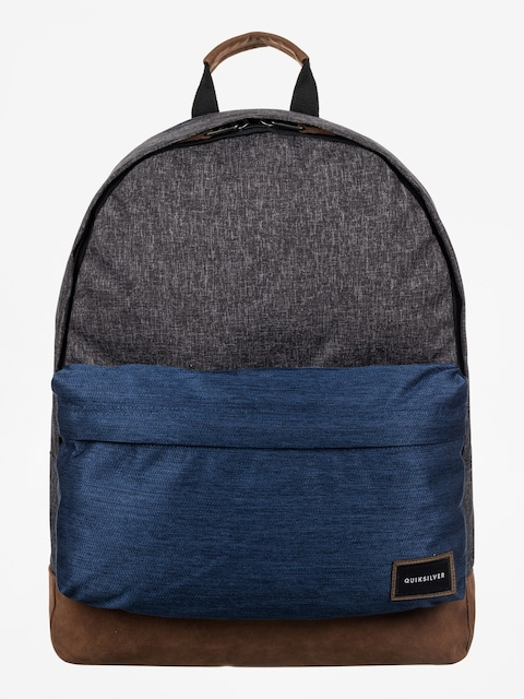 Quiksilver Backpack Everyday Poster Plus (medieval blue)