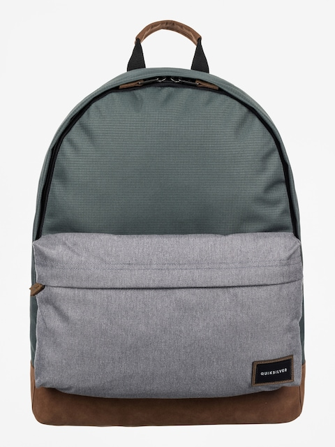Quiksilver Backpack Everyday Poster Plus (medium grey heather)