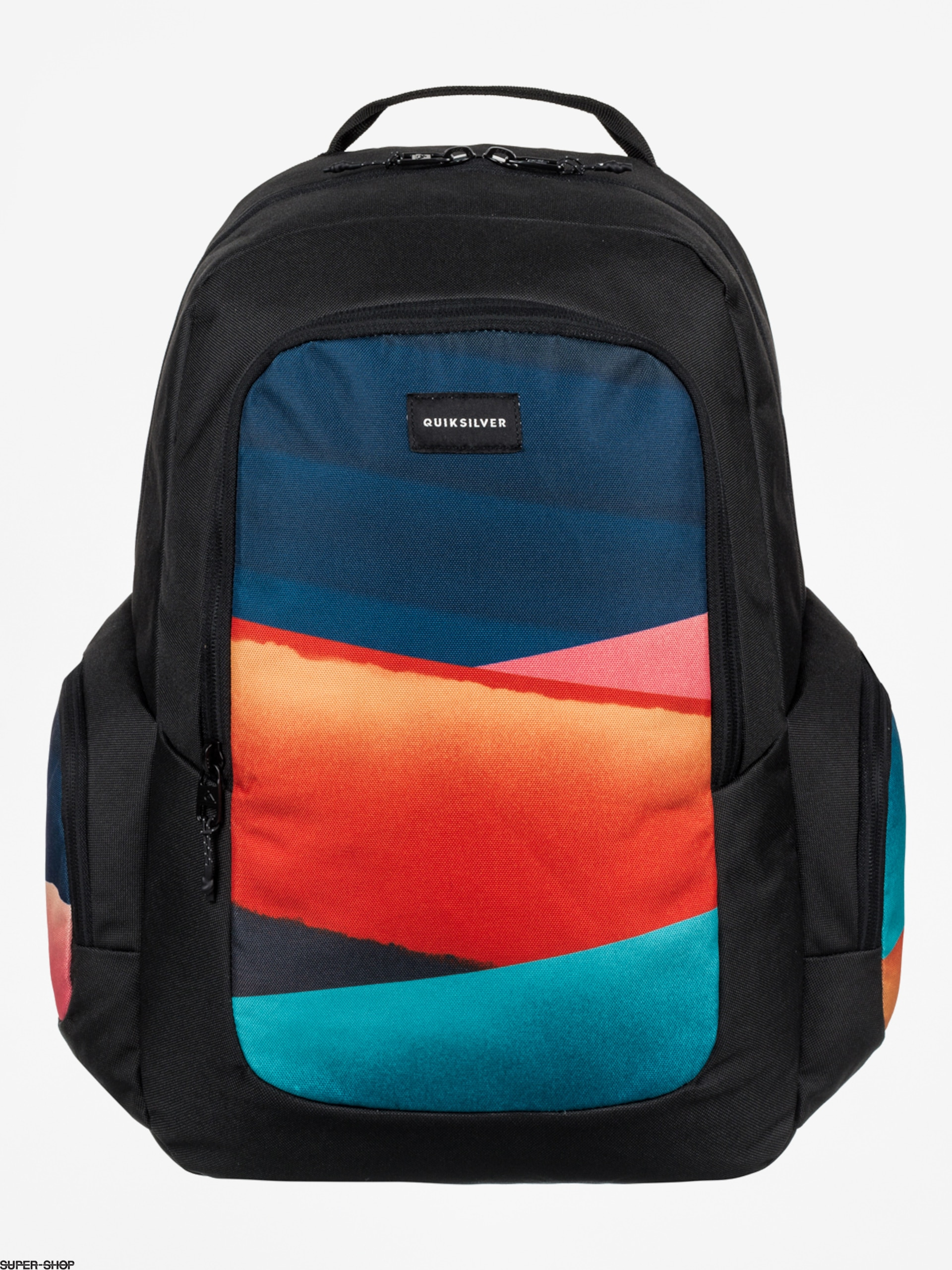 Quiksilver Backpack Schoolie (moroccan slash)