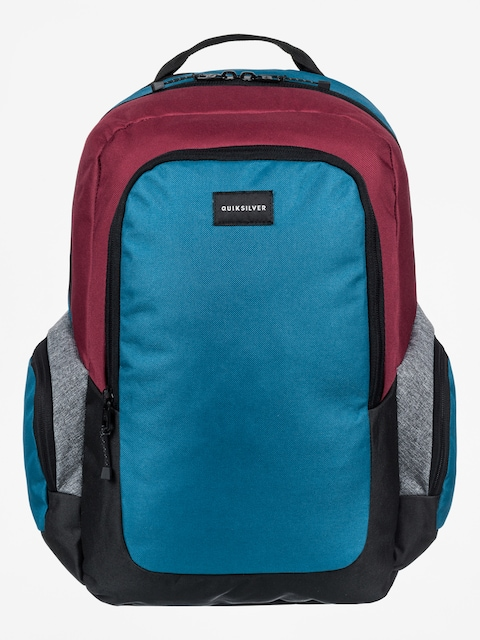 Quiksilver Backpack Schoolie (pomegrenate)