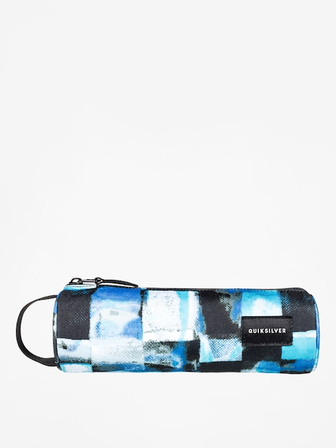 Quiksilver Pencil case Pencilo Print (turkish searesin check)