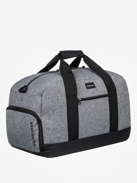 Quiksilver Bag Medium Shelter (light grey heather)