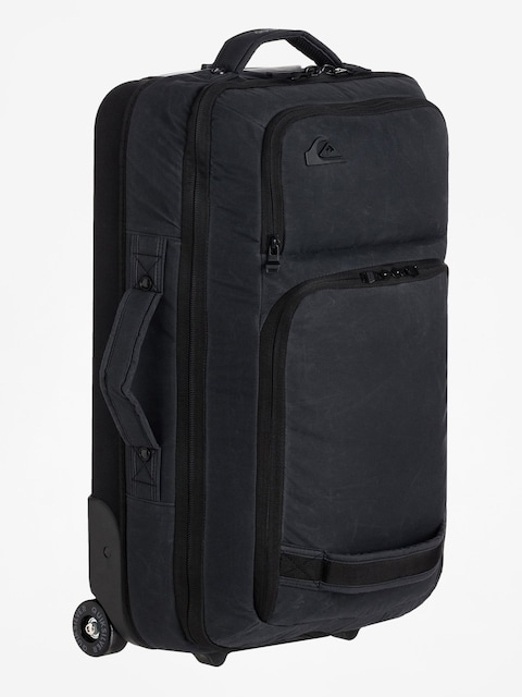 Quiksilver Koffer Compact (oldy black)