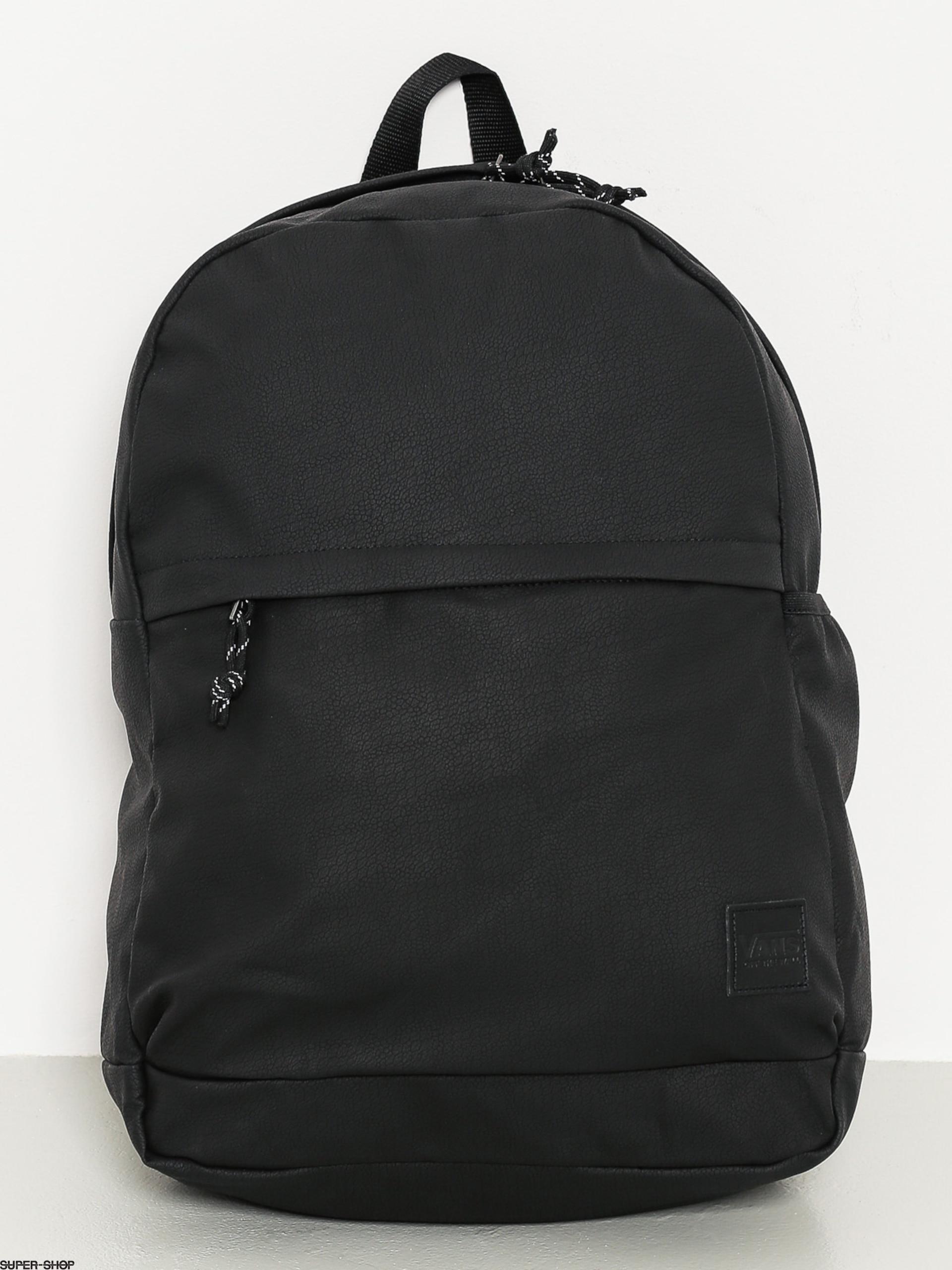 5f74720e2cd17 Vans Backpack Quad Squad II (black snake)