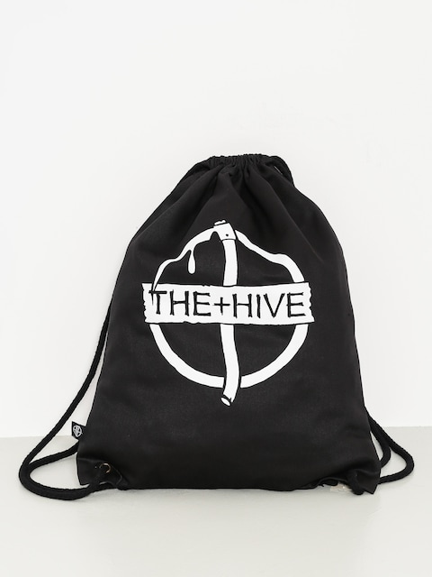 The Hive Backpack Hive Bag (black)