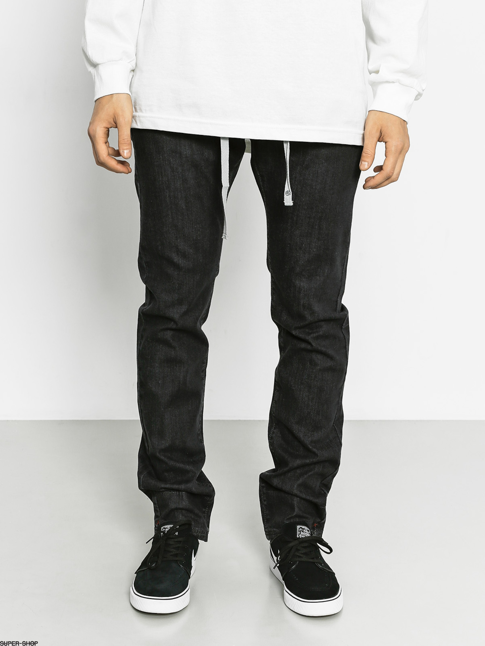 Malita Pants Butcher 2 (black)