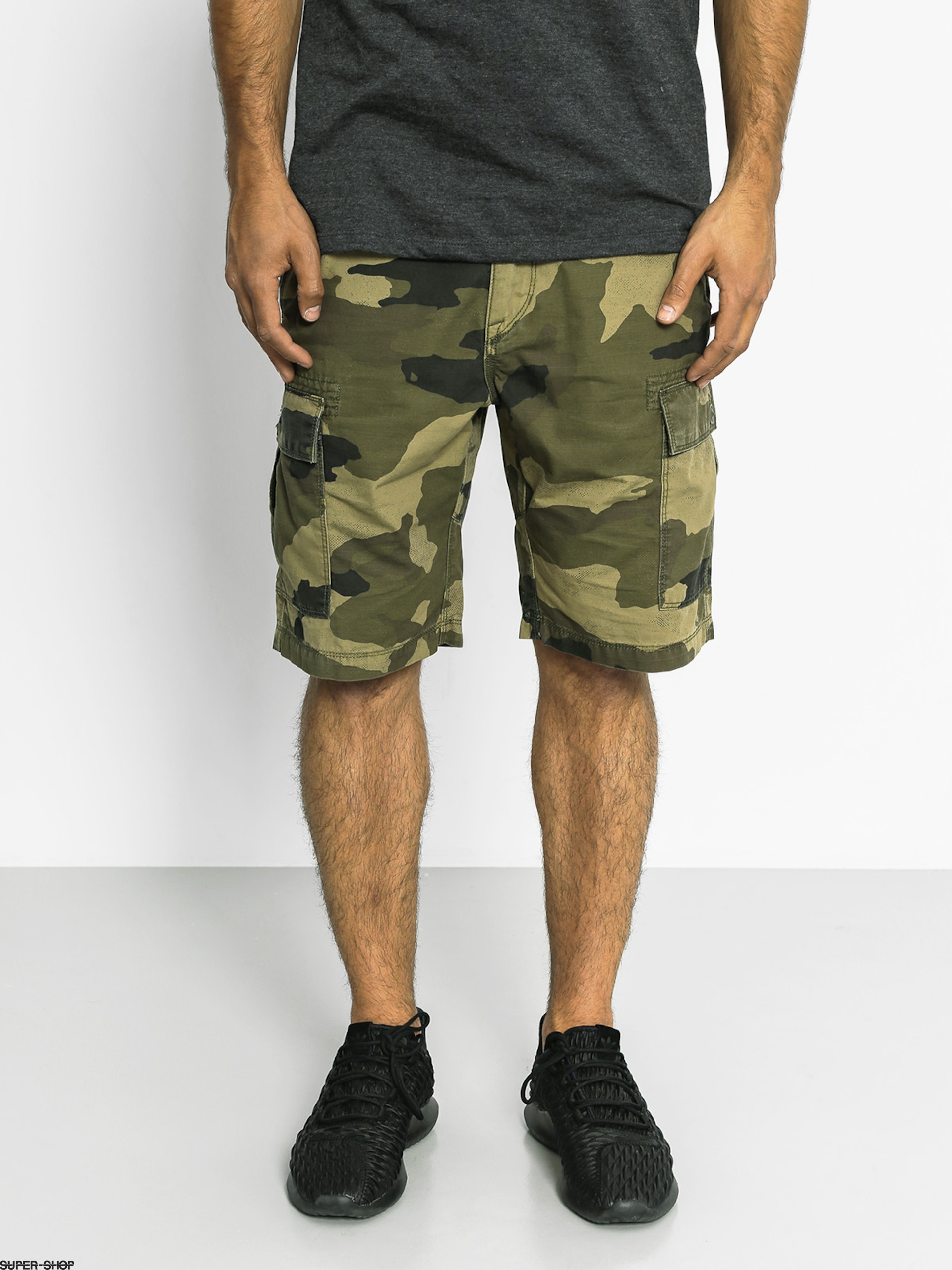Volcom Shorts Granite Park (cam)