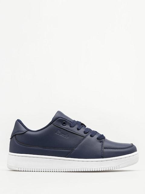 Lando Shoes Snap (navy/white)